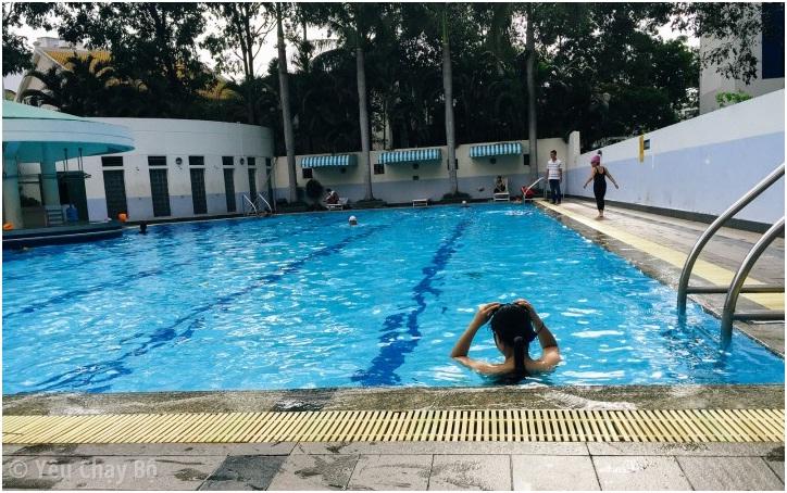 Cách chọn bình lọc cát cho bể bơi